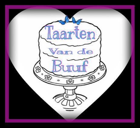 Taarten van de Buuf