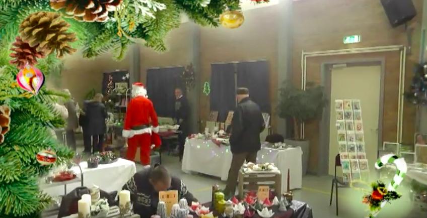 Kerstmarkt 17 december 2016