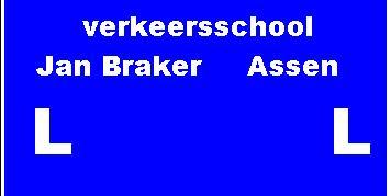 Verkeersschool Jan Braker